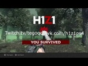 H1Z1 ps4 (гайд для playstation 4)