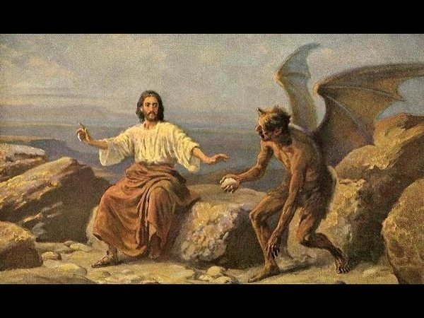 The Only Religion What accord has Christ with belial — prof. Alexei Osipov