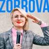 Lera Zorrova