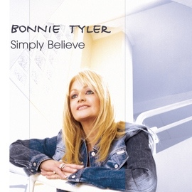 Bonnie Tyler альбом Simply Believe