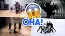 OHA DEDİRTEN KPOP DANSLARI! - BTS, GOT7, BLACKPINK, TWICE DAHA FAZLASI!