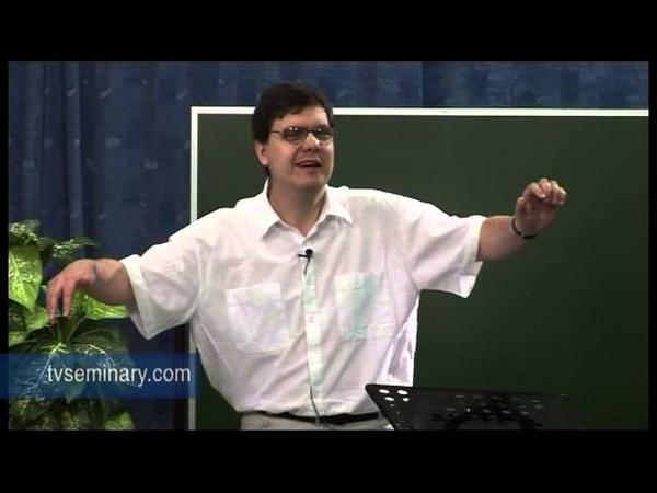 ВИДЕО 2.2. ДУХОВНОЕ ПРОБУЖДЕНИЕ СРЕДИ ЯЗЫЧНИКОВ