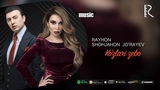 Rayhon va Shohjahon Jo'rayev - Ko'zlari zebo Райхон ва Шохжахон - Кузлари зебо (music version)