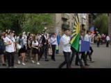 Харцызская средняя школа № 26 поздравляет ветеранов