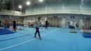 "Александр Лушников on Instagram: ""3run tricking like like4likes luk gym stormfreerun jiyo jump acro double freerunning full chelyabin..."