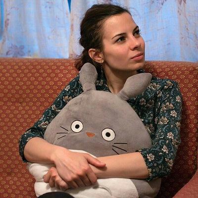 Мария Митрофанова