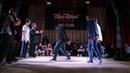 Hit The Floor vol.4 hip-hop 2nd chance AG Gladi Shah Golos (win) Timur Dasha Izya Staj | Danceprojectfo