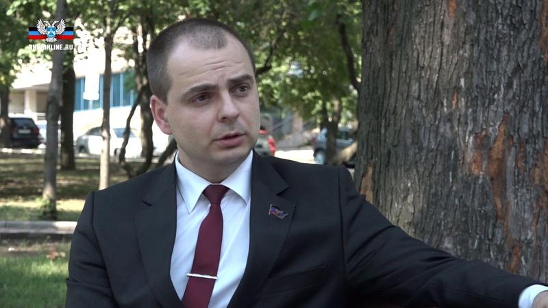 Правда о крушении MH17 не выгодна западным странам – Александр Костенко