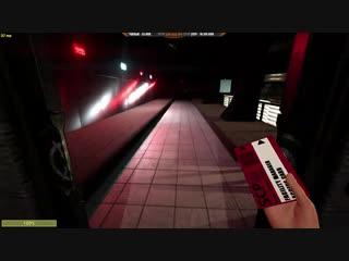 [МИР ММО ИГР] Твари СЦП открыли охоту на людей - Игра SCP: Secret Laboratory. Мастер выживаний в подземном бункере