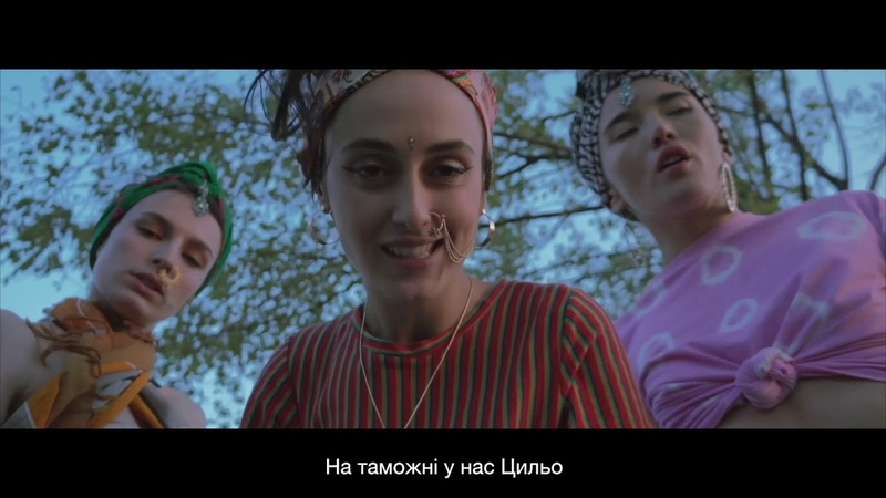 Alina Pash - SLOVO (Beatles Because Lesya Ukrainka)