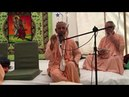 Шримад БВ Мадхава Махарадж, Нектар Враджа (22 мая 2016, Корнуолл, Англия) - 2
