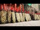 Вий 2. Тайна печати дракона — Видео со съёмок фильма 2 (2018)