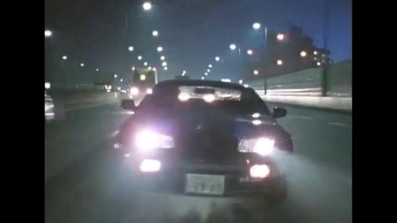 RACING IN JAPAN | 日本でのレース