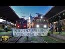Belgrade Main railway station - The last days of its work - Last train departures - Beograd Glavna
