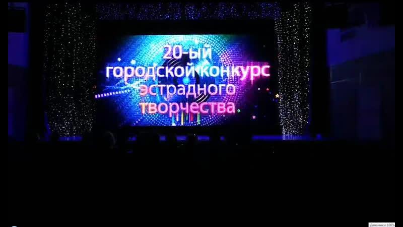 ЛГ МАУ ЦК Нефтяник г. Лангепас