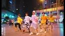 BUQI nhóm Dance được yêu thích nhất trên cộng đồng | Tik Tok TQ