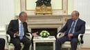 Владимир Путин водин день принял руководителей сразу нескольких стран имеждународных организаций Новости Первый канал