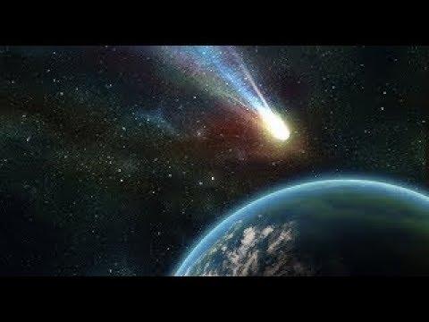 Nibiru e o Cometa Panstarrs