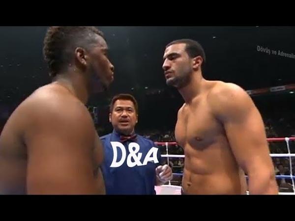 Badr Hari vs Errol Zimmerman - A Legendary Fight