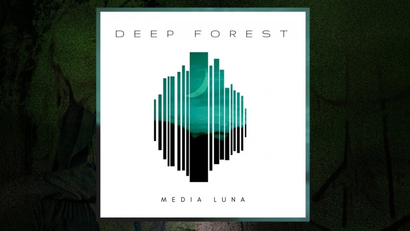 Deep Forest Ft. Abed Azrié Ana Torroja - Media Luna (LP Version) (Audio)