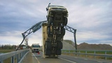 top 40 unreal incidents on the road caught on camera