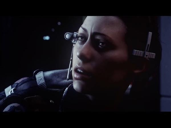 Alien Isolation Digital Series ¦ Эпизод 4 ¦ ALIEN ANTHOLOGY