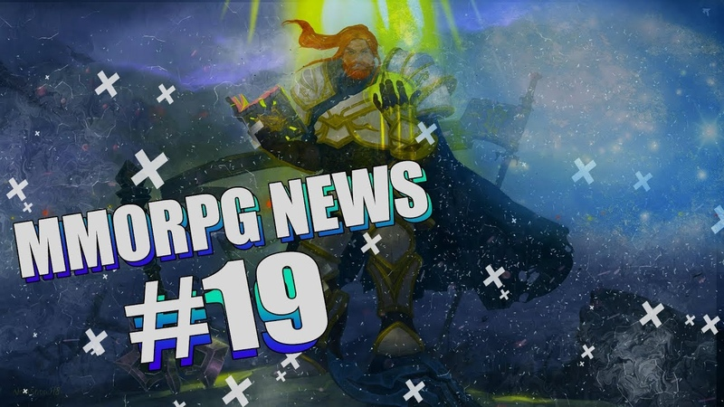 MMORPG NEWS 19 BLACK DESERT WORLD OF WARCRAFT CLASSIC BLESS BLADE AND SOUL