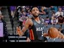 Miami Heat vs Sacramento Kings - Full Game Highlights | July 5, 2018 | NBA Summer League