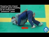 Murilo Santana Passing Study. Part 1 - Stacks and Over Unders. BJJ Scout