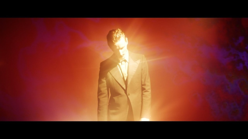 These New Puritans - Where The Trees Are On Fire (Official Video)