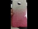 Накладка с градиентом для Xiaomi Mi5X Xiaomi Mi A1