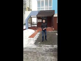 Live: Новостройки Пензы - Любимый город