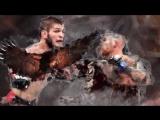 Крутой ролик про Хабиба Нурмагомедова и Конор Макгрегор [Нетипичная Махачкала]