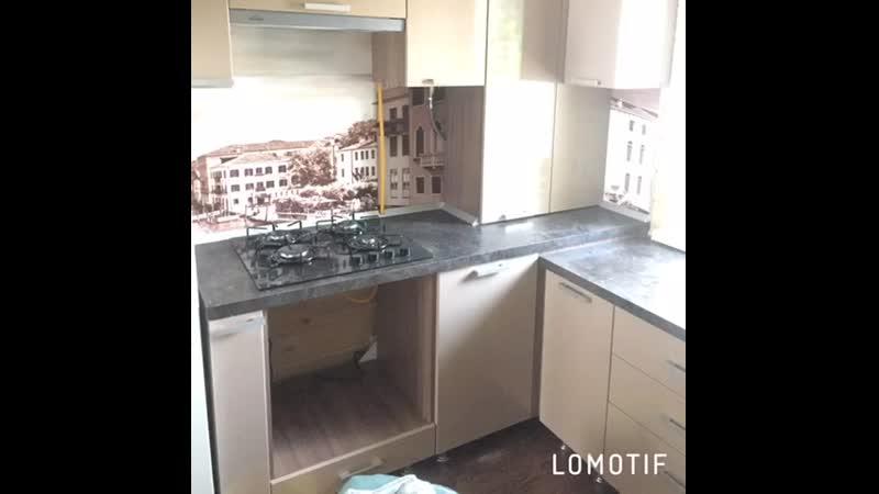 сборка кухонь любой сложности ) проекты /дизайн
