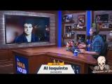 РЕАКЦИЯ ЭЛ ЯКВИНТЫ ПОСЛЕ БОЯ С ХАБИБОМ НУРМАГОМЕДОВЫМ НА UFC 223