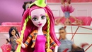 ДВЕ КУКЛЫ БАРБИ LOOK КОЛЛЕКЦИОННЫЕ КРАСАВИЦЫ Мультики для девочек про игрушки детей 3 года куклы tv