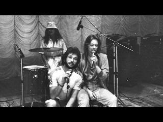 Игорь Тальков - Преданная подруга (аудио, на квартире у Маргариты Тереховой).