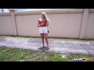 Chloe Marie   Revenge Sex Is Great Until Getting Ditched