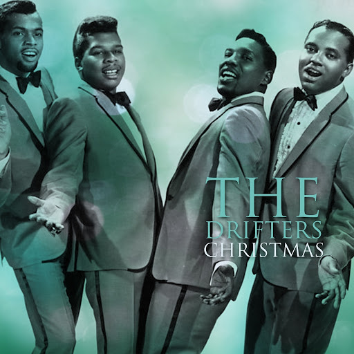 The Drifters альбом The Drifters: Christmas