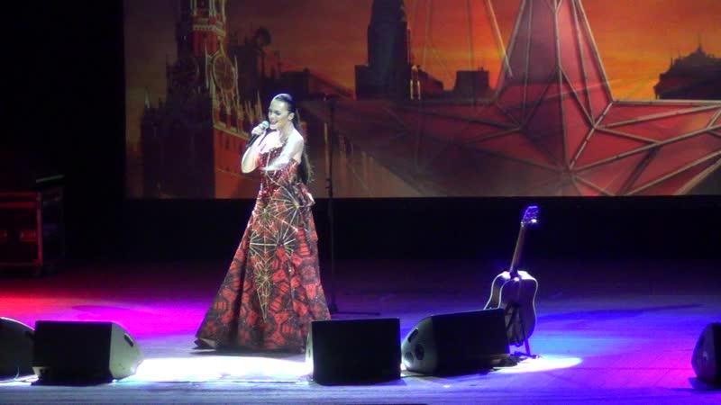 00016 9 декабря 2018 СЛАВА с Концертной программой Откровенно в Королеве на сцене ЦДК им.М.И. Калинина