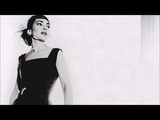 Maria Callas' absolute voice demonstration