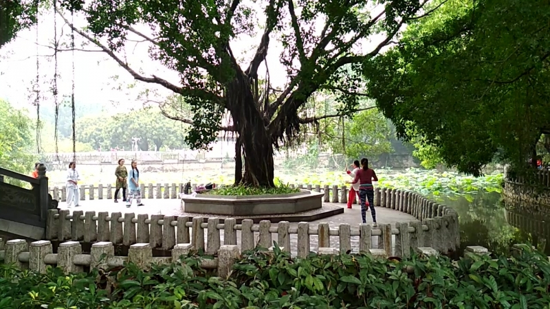 Шеньчжень, Китай