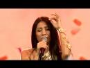 Anggun - OST 'Покахонтас' - 'Colors of the Wind' (Live @ We Love Disney!)