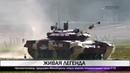 Уралвагонзавод предложил Минобороны новую версию модернизации танка Т-72
