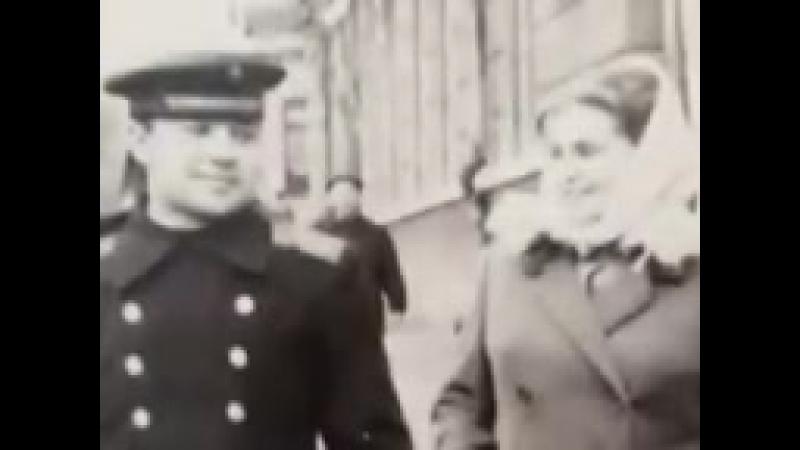 Жена моряка подводника