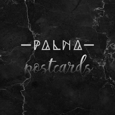 Palna Postcards