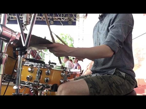 MC HD feat Симфонический оркестр хакасской республиканской филармонии им В Г Чаптыкова