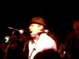 Pogues - Live 230709 at The Boogaloo, London N6. If I Should Fall From Grace With God