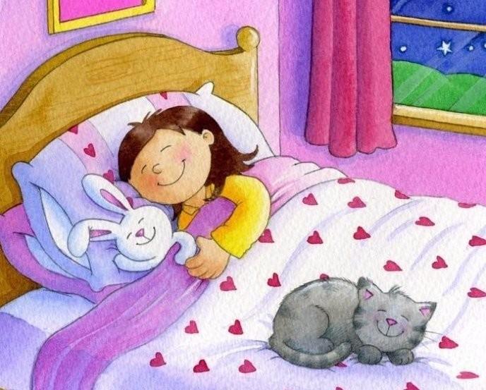 Чистая совесть – самая лучшая подушка.
