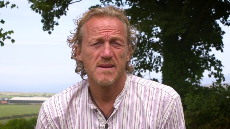 Game of Thrones Star Jerome Flynn Reject Cruelty, Go Vegan